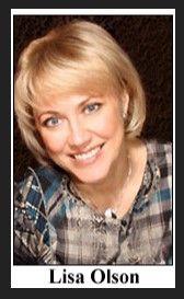 Lisa Olson o milagre da gravidez